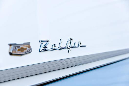 Bel Air Classic by Brian Bonham