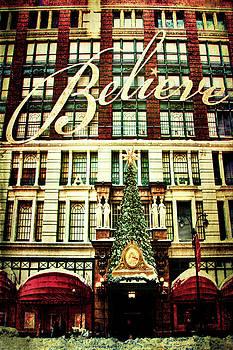 Chris Lord - Believe