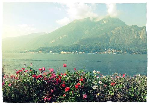 Bellagio Afternoon by Shelley Smith