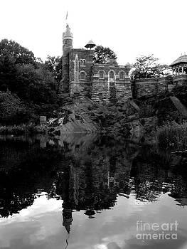 Anna  Duyunova - Belvedere Castle