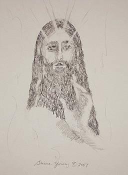 Benedictus by Bruce Zboray