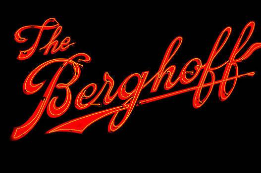 Berghoff by Zannie B