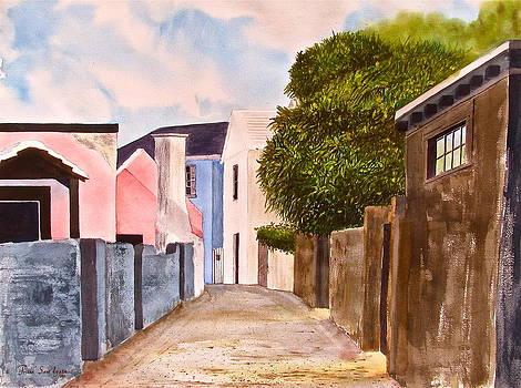 Frank SantAgata - Bermuda Alley
