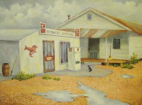 Bernice's  by Carol Reynolds