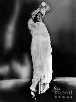 Omikron - Bessie Smith African-american Blues Singer