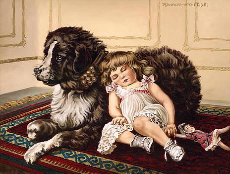 Richard De Wolfe - Best Friends