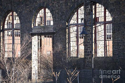 Chuck Kuhn - Bethlehem Windows I