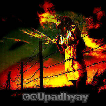 Beyond Boundaries  by Prashant Upadhyay