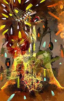 Bhumi by Velitchka Sander
