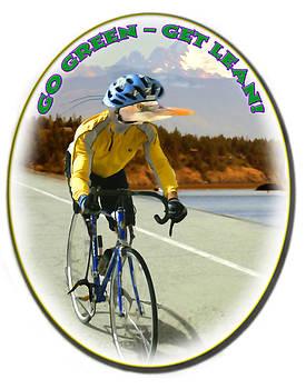 James Geddes - Bicycle Bluez