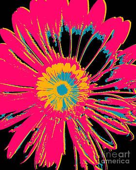 Ricki Mountain - Big Pop Floral