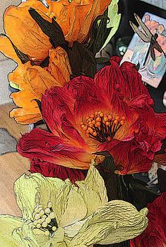 Big Red by Bob Whitt