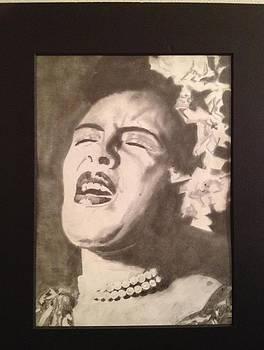 Billie by David Duerson