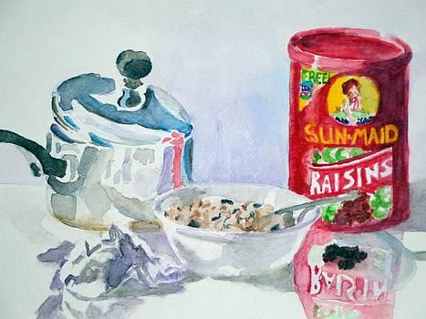 Billy's Breakfast by Nancy Pratt