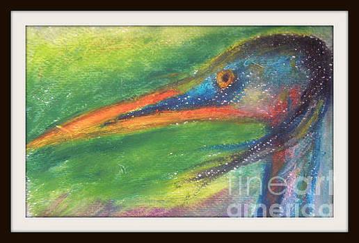 Birdi by Foqia Zafar