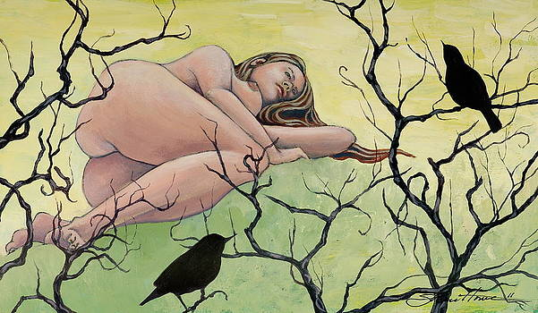 Birdsong by Sheri Howe