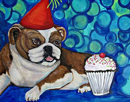 Birthday Wish by Pam Utton