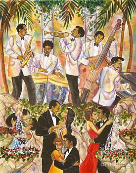 Black Tie Affair by Frank Sowells Jr