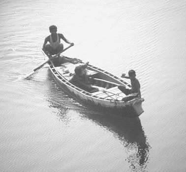 BlackWhite by Manaswinee Mohanty
