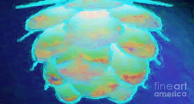 Bloom Luminata II by Susan Fisher