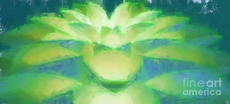 Bloom Luminata by Susan Fisher
