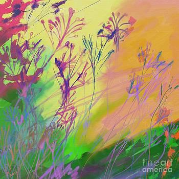 Blooming by MURUMURU By FP