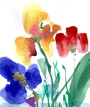 Blossom Life by Darlene Flood