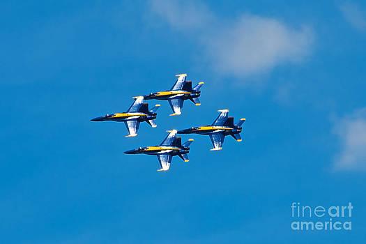 Mark Dodd - Blue Angels 4