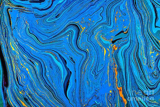 Simon Bratt Photography LRPS - Blue contour background