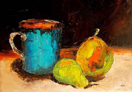 Diane Kraudelt - Blue Cup 2