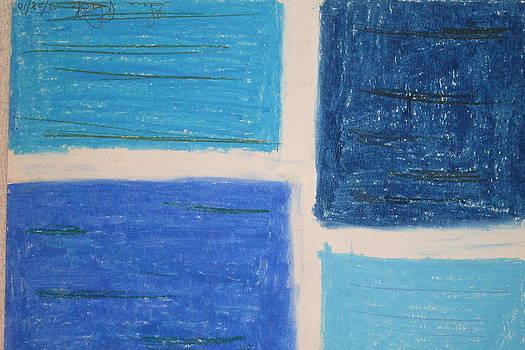 Blue by Genoa Chanel