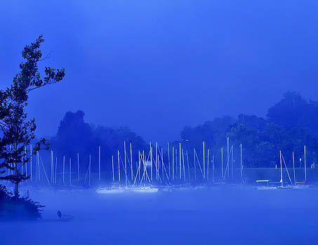 Randall Branham - Blue MOndays