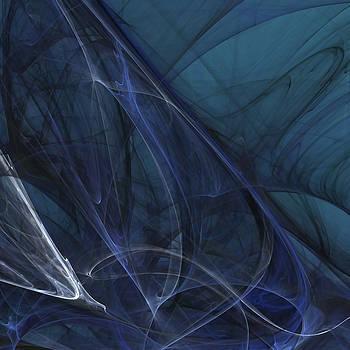 Ben Van Rooyen - Blue monsoon