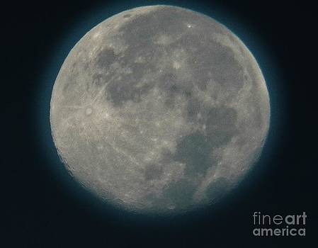 Judy Via-Wolff - Blue Moon 3