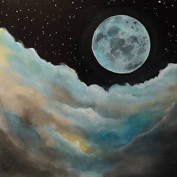 Blue Moon by Tim Loughner