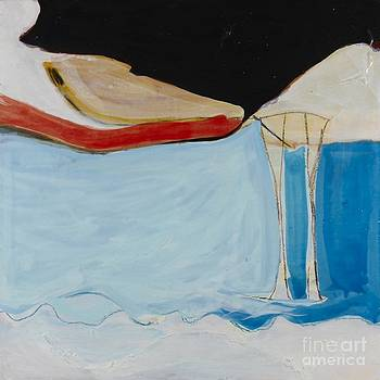 Blue Rain by T Alyne