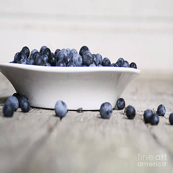 Blueberry Hill by Beth Engel
