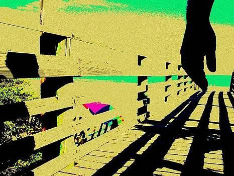 Boardwalk by YoMamaBird Rhonda