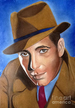 Bogart by Graciela Scarlatto