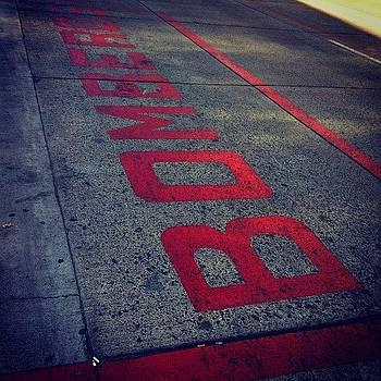 #bomberos #señaletica #calle by Fernando Barroso
