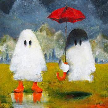 Boo Rain by Kurt Riemersma