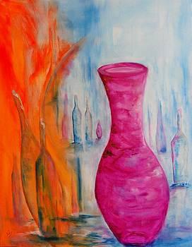 Bottles by Larry Ney  II