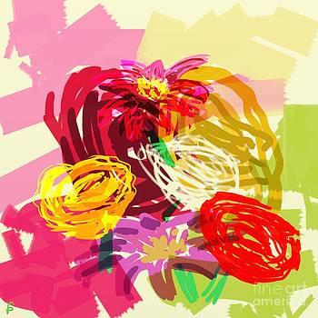 Bouquet by MURUMURU By FP