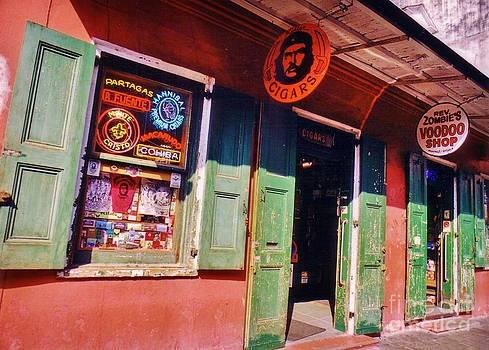 John Malone - Bourbon Stree Shops
