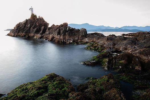 Bowen Island by Wesley Allen Shaw