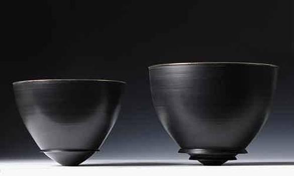 Bowl Set by Daniel Kavanagh