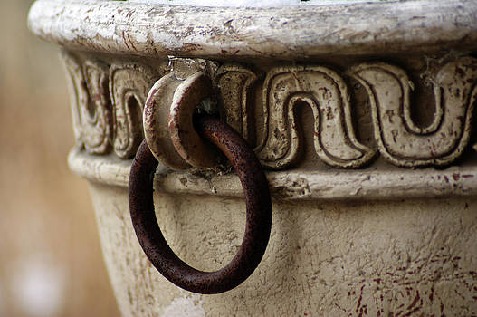 Off The Beaten Path Photography - Andrew Alexander - Brass Ring Rusted