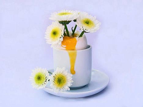 Breakfast by Joan Powell