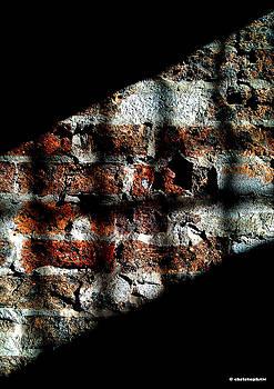 Brick Wall by Christoph Mueller