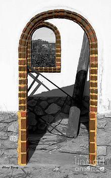 Cheryl Young - Brick Work